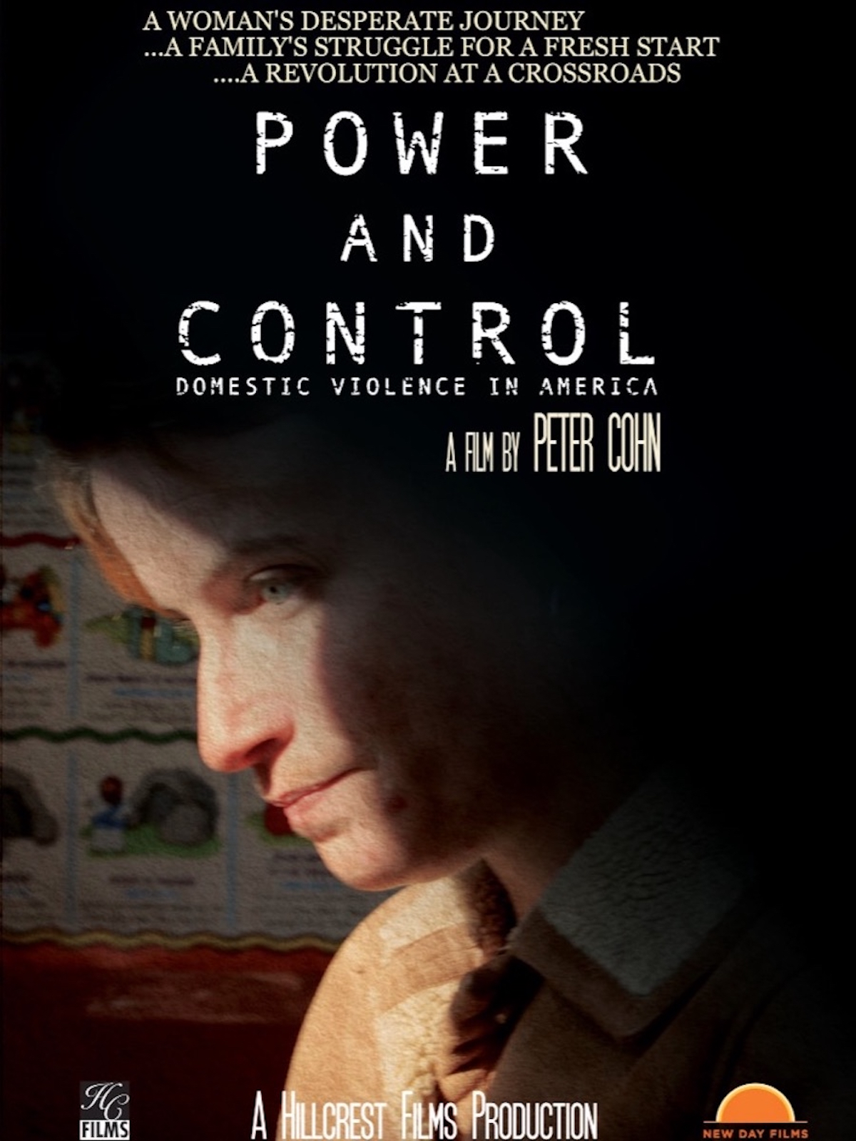 Power and Control 3X4